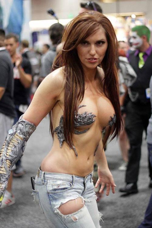 Jacqueline-Goehner-Witchblade
